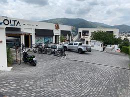 Foto Local en Alquiler en  Cumbayá,  Quito  Cumbayá, Plaza Tajamar