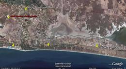 Foto Terreno en Venta en  Lomas de Villa Unión,  Mazatlán  Terreno en Playa Costa Palma Mazatlán | Terrenos Venta Mazatlán