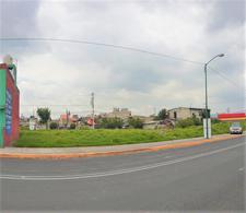 Foto Terreno en Venta en  Buenavista,  San Mateo Atenco  TERRENO EN VENTA SOBRE AV. LAS TORRES EN SAN MATEO ATENCO