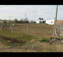 Foto Terreno en Venta en  Los Hornos,  La Plata  calle 185 prox 80