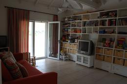 Foto Casa en Alquiler temporario en  Pilar,  Pilar  LA CALANDRIA