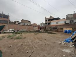 Foto Terreno en Venta en  Santiago de Surco,  Lima  Los Aquijes