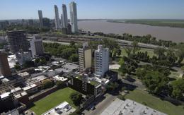 Foto Departamento en Venta en  Macrocentro,  Rosario  Santiago al 168 Bis