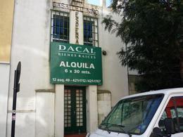 Propiedad Dacal Bienes Raíces 7851