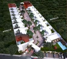 Foto Casa en Venta en  Pueblo Temozon Norte,  Mérida  CERCA DE CABO NORTE, PRIVADA RESIDENCIAL BARLOVENTO EN TEMOZÓN NORTE