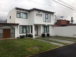 Foto Casa en condominio en Renta en  Fraccionamiento La Asunción,  Metepec  Metepec Estado de México