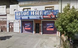Foto Local en Alquiler en  San Miguel ,  G.B.A. Zona Norte  Av Balbin al 600