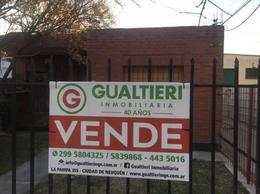 Foto Casa en Venta en  Área Centro Oeste,  Capital  ELORDI  al 2000. Casa en Venta
