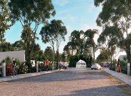 Foto Terreno en Venta en  Pueblo Conkal,  Conkal  Terreno en Privada Silvesta (236 m2)