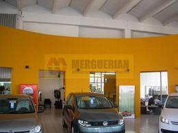 Foto Nave Industrial en Venta en  Mariano Fragueiro,  Cordoba  AV.JUSTO JUAN B. al 4900