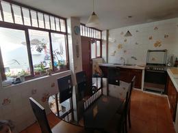 Foto Casa en Venta en  Los Olivos,  Lima  Jiron Manco Capac Urb. El Trebol