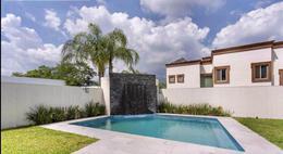 Foto Casa en Venta en  Residencial y Club de Golf La Herradura Etapa A,  Monterrey  Residencial la Herradura