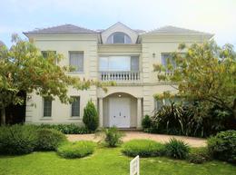 Foto Casa en Alquiler en  General Pacheco,  Tigre  Impecable casa en alquiler desde Noviembre en Bo Villa Pacheco 4 dorms y pileta