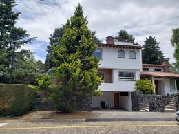 Foto Casa en Renta en  Lerma ,  Edo. de México  CASA EN RENTA CLUB DE GOLF LOS ENCINOS