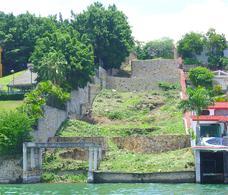 Foto Terreno en Venta en  Pueblo Tequesquitengo,  Jojutla  Venta de terreno con acceso al lago de Tequesquitengo...Clave 3177