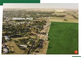 Foto Terreno en Venta en  General Pico,  Maraco  Calle 500 e/ 501 y 509