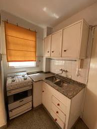 Foto Departamento en Venta en  Martin,  Rosario  Av. Pellegrini al 200 - 1 Dormitorio con 2 Patios