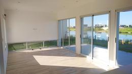 Foto Casa en Alquiler en  Araucarias,  Puertos del Lago  Araucarias al 200