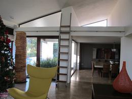 Foto Casa en Venta en  Club de Golf los Encinos,  Lerma  RESIDENCIA EN VENTA LOS ENCINOS SBR-1112