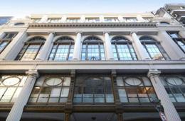 Foto Oficina en Alquiler en  Centro (Capital Federal) ,  Capital Federal  suipacha al 600