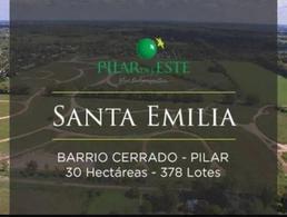 Foto Terreno en Venta en Pilar del Este Santa Emilia Pilar del Este- Santa Emilia