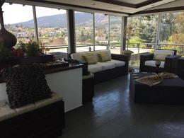 Foto Hotel en Alquiler en  Cumbayá,  Quito  escalón lumbisi