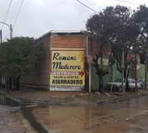 Foto Galpón en Venta en  Moron Sur,  Moron          Humahuaca Esq Weizman