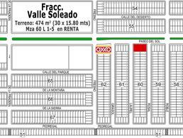 Foto Casa en Renta en  Valle Soleado,  Guadalupe  Valle Soleado