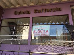 Foto thumbnail Local en Alquiler en  Echesortu,  Rosario  Cafferata 676