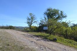 Foto Campo en Venta en  Unquillo,  Colon  Country Corral de Barrancas