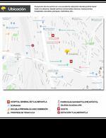 Foto Departamento en Venta en  Valle CeylAn,  Tlalnepantla de Baz  DEPARTAMENTO 102 M2