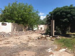 Foto thumbnail Terreno en Venta en  Ullum ,  San Juan  villa ibañez, ullum