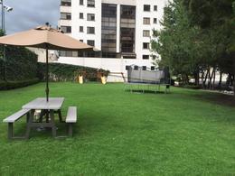 Foto Departamento en Venta en  El Olivo,  Huixquilucan  DEPARTAMENTO EN VENTA CAMINO ANTIGÜO A TECAMACHALCO EL OLIVO.  residencial vista alta a un paso de Bosques de las Lomas, interlomas y Vista Hermosa.