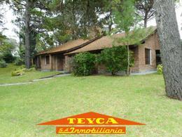 Foto Casa en Venta en  Pinamar ,  Costa Atlantica  Juncal