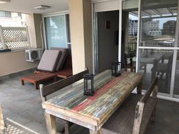 Foto Departamento en Alquiler temporario | Alquiler en  Terrazas de la Bahia I,  Bahia Grande  Alquiler 2 Amb con terraza
