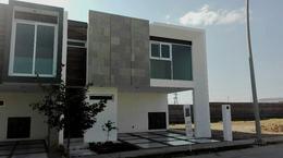 Foto Casa en Venta en  Residencial Sierra Nogal,  León  Residencial Sierra Nogal