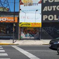 Foto Local en Alquiler en  Villa Crespo ,  Capital Federal  Juan B Justo al 3200