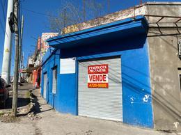 Foto Local en Venta en  Billinghurst,  General San Martin  Ruta 8 y chacabuco (esquina)