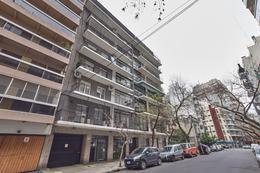Foto Departamento en Venta en  Belgrano ,  Capital Federal  Ciudad de la Paz 1500