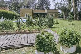 Foto Casa en Venta en  Sausalito,  Countries/B.Cerrado (Pilar)  Venta - Casa en Sausalito - Bayugar Negocios Inmobiliarios