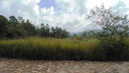 Foto Terreno en Venta en  Guajiniquil o Parque Aventura,  Distrito Central  Terreno Quintas Guajiniquil, Zambrano, Francisco Morazán