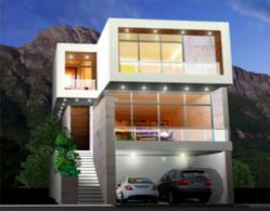 Foto Casa en Venta en  Las Privanzas 6 Sector,  Monterrey  CASA EN VENTA EN PRIVANZAS MONTERREY NUEVO LEON MEXICO SEXTO SECTOR