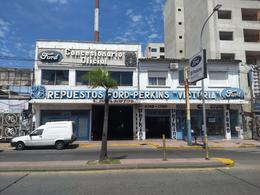 Foto Terreno en Venta en  Ciudad De Tigre,  Tigre  Av. Cazon y Butteler