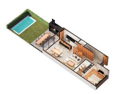 Foto thumbnail Casa en Venta en  Villa Belgrano,  Cordoba  Tycho Brahe al 4600