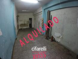 Foto Depósito en Alquiler en  Mataderos ,  Capital Federal  Emilio Castro al 5400