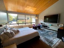 Foto Casa en condominio en Venta en  Bosques de las Lomas,  Cuajimalpa de Morelos  Bosques de las Lomas, hermosa casa en condominio a la venta en Paseo de las Primaveras (GR)