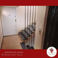 Foto Departamento en Venta en  Palermo ,  Capital Federal  Mansilla al al 4000