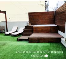 Foto Casa en Alquiler | Alquiler temporario en  Recoleta ,  Capital Federal  Casa  con ascensor -Espectacular terraza con hermosa vista.  Córdoba al 2900