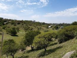 Foto Terreno en Venta en  Cumbres del Golf,  Villa Allende  Cumbres del Golf - Villa Allende