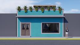 Foto Casa en Venta en  Mérida ,  Yucatán  Casa Infante en Venta - Mérida